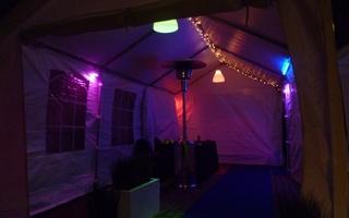 tent 6x3