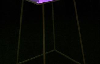 verlichte statafel