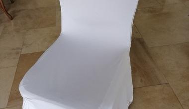 stoelen met hoes huren