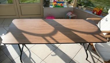 verhuur tafels