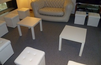 Lounge tafel
